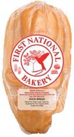Duck Bread
