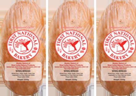 wing-bread