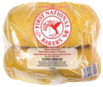 Corn Bread Loaf (400g)