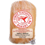 Small Bread (Shilling) (400g)