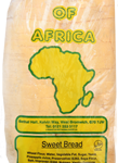 Pride Of Africa Sweet Breadsliced