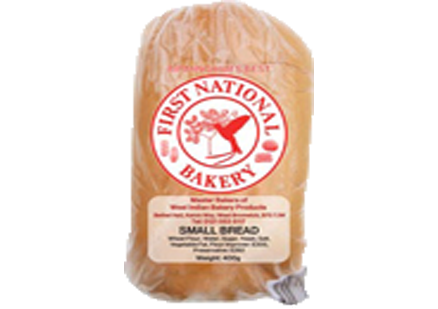 Small Bread (Shilling) (400g)