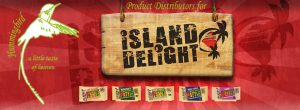 Island Delight Patties